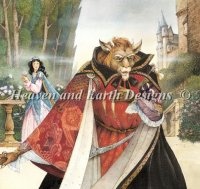 Beauty and Beast-Patience