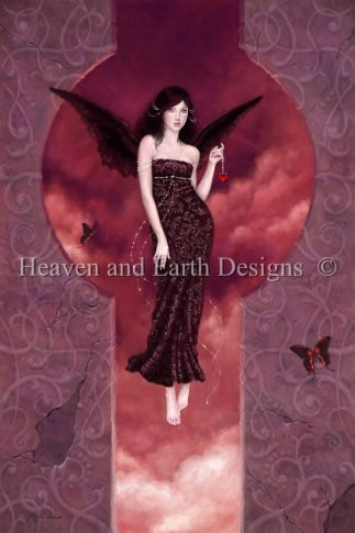 Angel of Hearts II